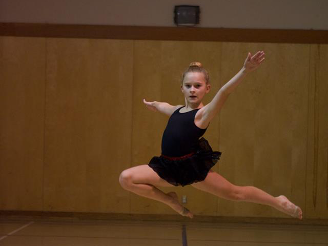 Gymnastics for Children Victoria